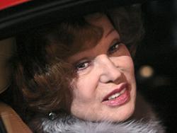Ludmila Gurchenko passed away...