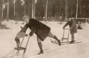 Fiodor Shalyapin: Maslenitsa
