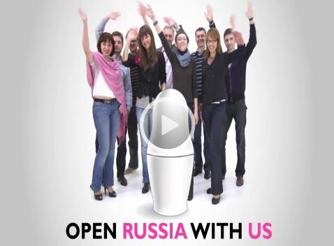Tochka opory (advertisement) - This is Russia